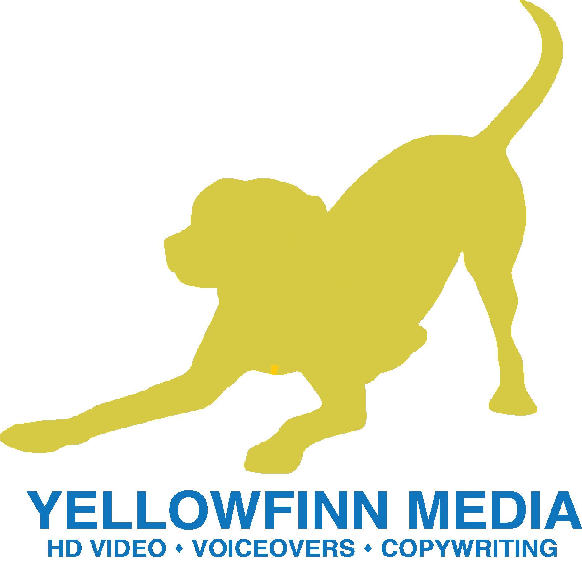 YELLOWFINN MEDIA